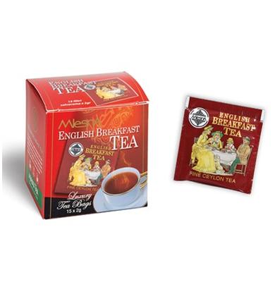 Ceai English Breakfast