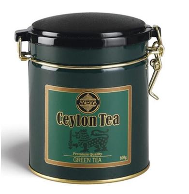 Ceylon Tea – Green Tea