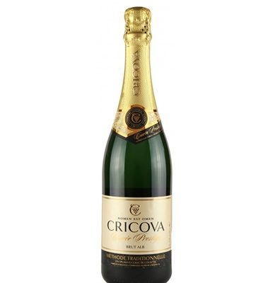 Vin Spumant Cuvee Prestige Clasic - Cricova